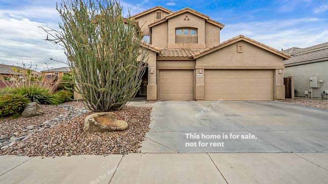 Photo 1 of 40 - 10649 E Knowles Ave, Mesa, AZ 85209