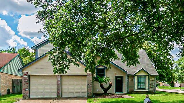 Photo 1 of 25 - 22311 Silver Morning Cir, Katy, TX 77450