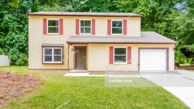 Photo 1 of 27 - 103 W Charing Cross, Cary, NC 27513