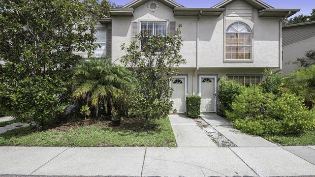 Photo 1 of 19 - 2314 Fletchers Point Cir, Tampa, FL 33613
