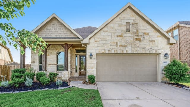 Photo 1 of 17 - 24107 Newberry Bend Dr, Porter, TX 77365
