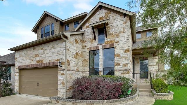 Photo 1 of 54 - 100 W Adelanta Pl, Round Rock, TX 78681