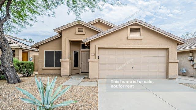 Photo 1 of 21 - 26259 N 43rd Pl, Phoenix, AZ 85050