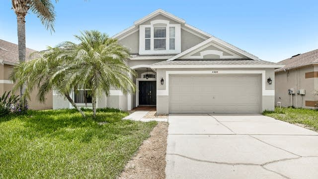 Photo 1 of 15 - 4509 Roundview Ct, Land O Lakes, FL 34639