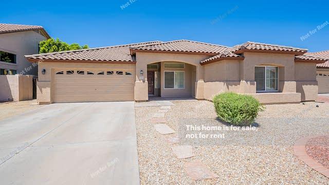 Photo 1 of 37 - 9586 W Alice Ave, Peoria, AZ 85345