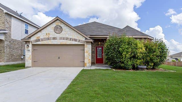 Photo 1 of 18 - 373 Azalea Way, New Braunfels, TX 78132