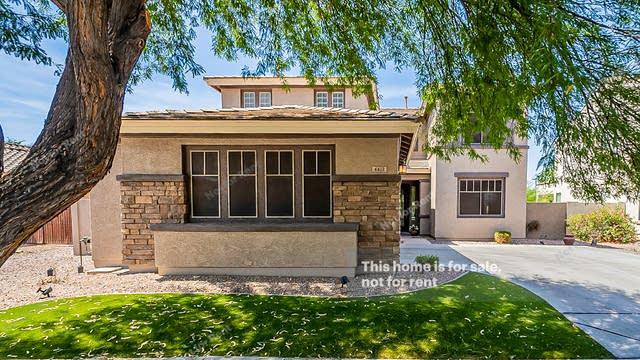 Photo 1 of 44 - 4412 E Maplewood St, Gilbert, AZ 85297