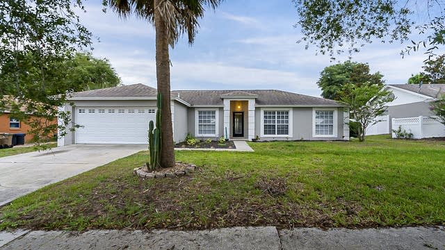 Photo 1 of 21 - 14601 Pointe East Trl, Clermont, FL 34711