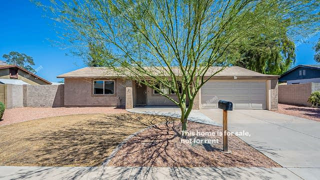 Photo 1 of 24 - 4040 E Hartford Ave, Phoenix, AZ 85032