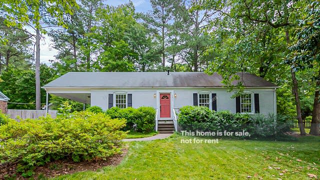 Photo 1 of 22 - 5411 Newhall Rd, Durham, NC 27713