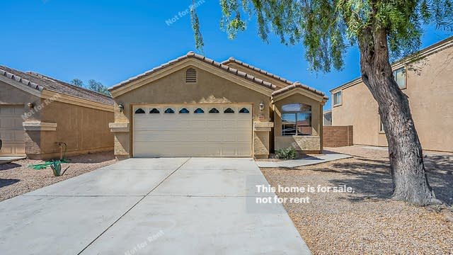 Photo 1 of 23 - 44030 W Magnolia Rd, Maricopa, AZ 85138
