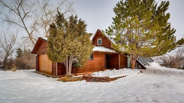 Photo 1 of 31 - 5591 Willow Wood Dr, Morrison, CO 80465