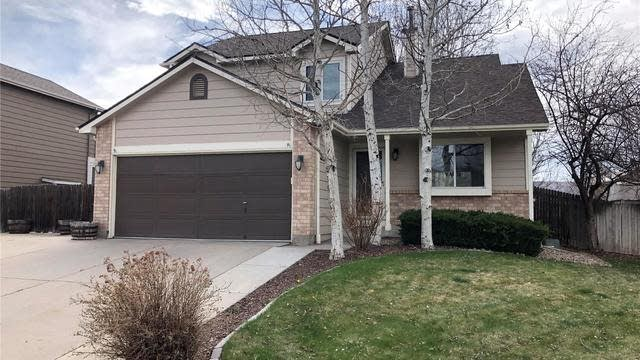Photo 1 of 22 - 4955 S Flanders Ct, Centennial, CO 80015