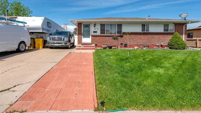 Photo 1 of 25 - 347 N 16th Ave, Brighton, CO 80601
