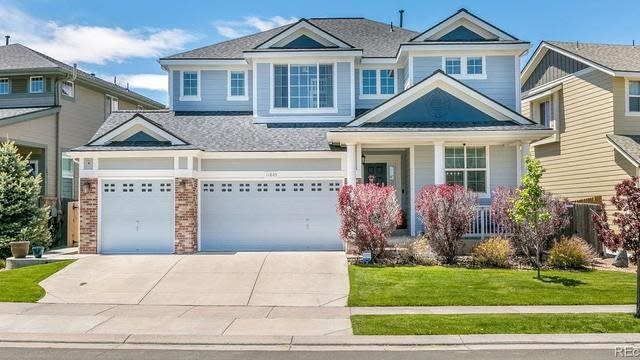 Photo 1 of 40 - 11805 Mobile St, Commerce City, CO 80022
