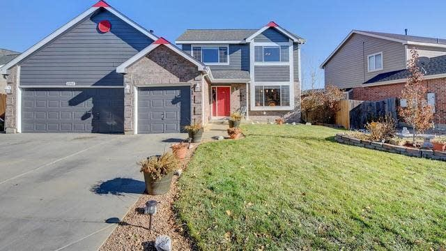 Photo 1 of 41 - 12952 Bellaire St, Thornton, CO 80241