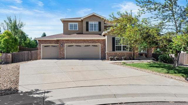 Photo 1 of 40 - 14750 Gaylord St, Thornton, CO 80602