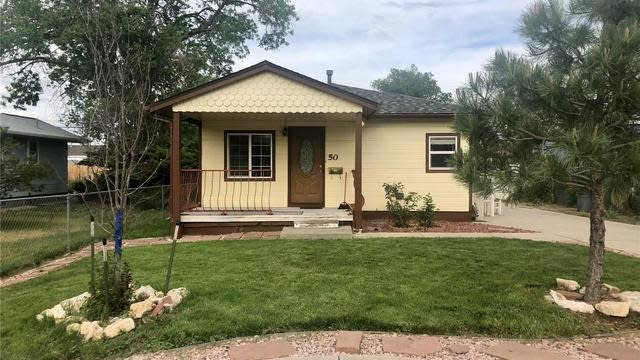 Photo 1 of 15 - 50 N 7th Ave, Brighton, CO 80601