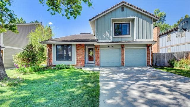 Photo 1 of 28 - 8174 W 81st Dr, Arvada, CO 80005