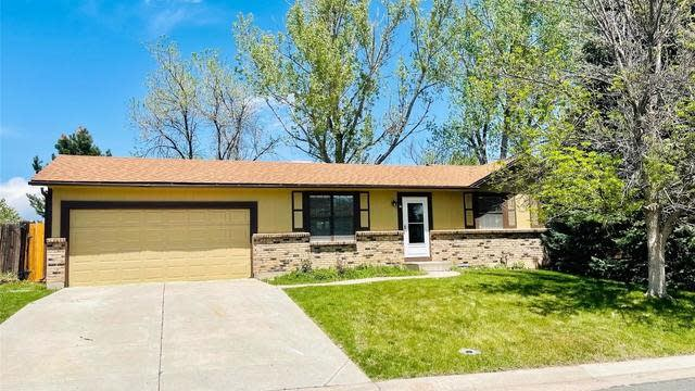 Photo 1 of 19 - 11473 W 105th Pl, Westminster, CO 80021