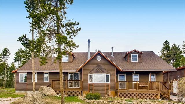 Photo 1 of 31 - 10579 Walters Cir, Morrison, CO 80465