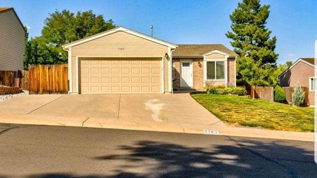 Photo 1 of 33 - 5763 W 75th Ave, Westminster, CO 80003