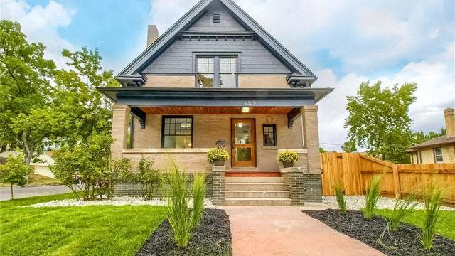 Photo 1 of 38 - 3395 W 30th Ave, Denver, CO 80211