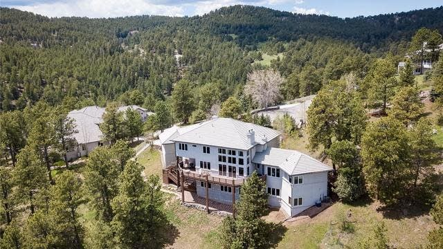 Photo 1 of 41 - 22525 Treetop Ln, Golden, CO 80401