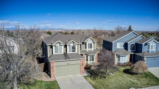 Photo 1 of 17 - 13381 Franklin St, Thornton, CO 80241