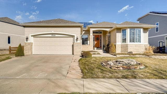 Photo 1 of 39 - 17519 W 62nd Pl, Arvada, CO 80403