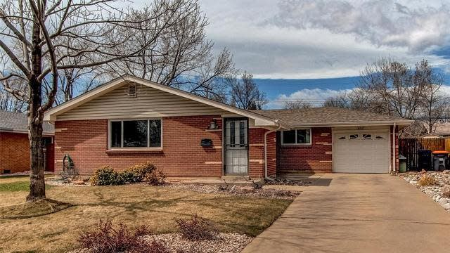 Photo 1 of 30 - 6007 Flower St, Arvada, CO 80004