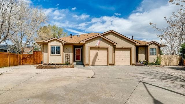Photo 1 of 30 - 6120 Lee St, Arvada, CO 80004