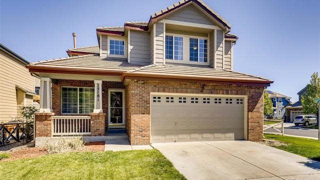 Photo 1 of 31 - 15181 E 116th Dr, Commerce City, CO 80603