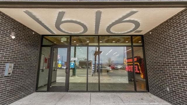 Photo 1 of 31 - 1616 S Broadway #201, Denver, CO 80210