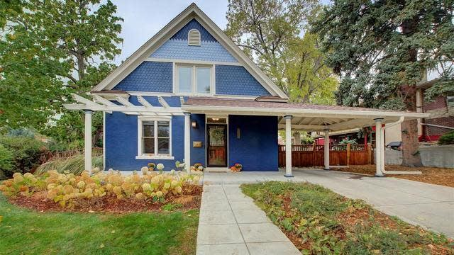 Photo 1 of 38 - 3021 N Raleigh St, Denver, CO 80212