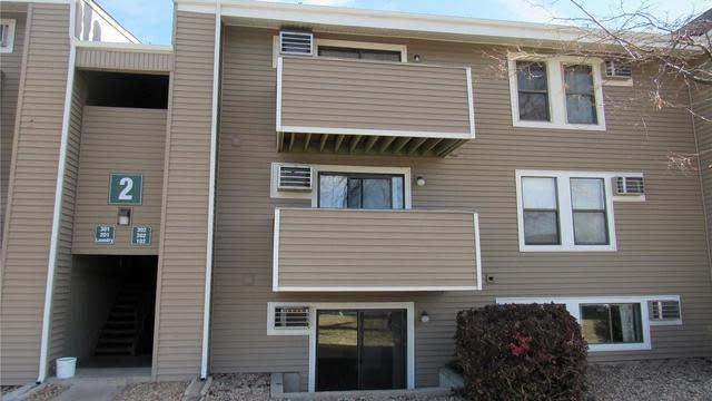 Photo 1 of 17 - 10150 E Virginia Ave #102, Denver, CO 80247