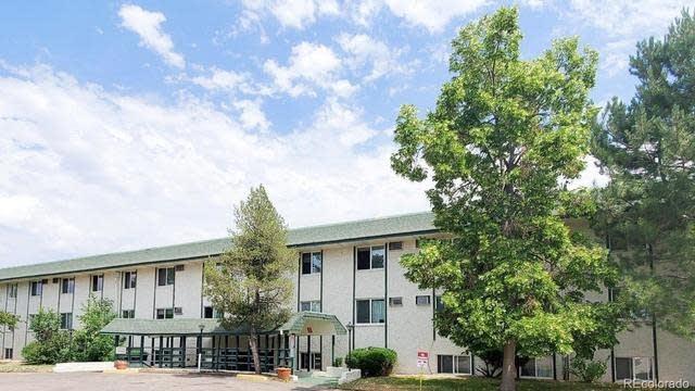 Photo 1 of 9 - 8822 E Florida Ave #215, Denver, CO 80247