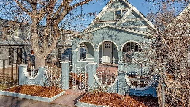 Photo 1 of 13 - 3246 N Gilpin St, Denver, CO 80205