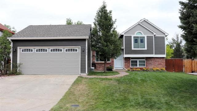 Photo 1 of 24 - 13195 W 62nd Pl, Arvada, CO 80004