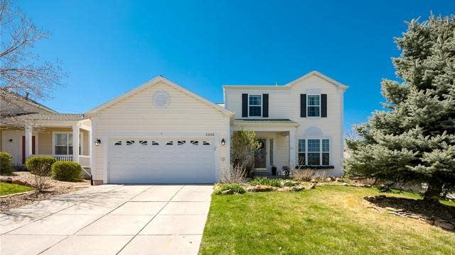 Photo 1 of 34 - 20206 Willowbend Ln, Parker, CO 80138