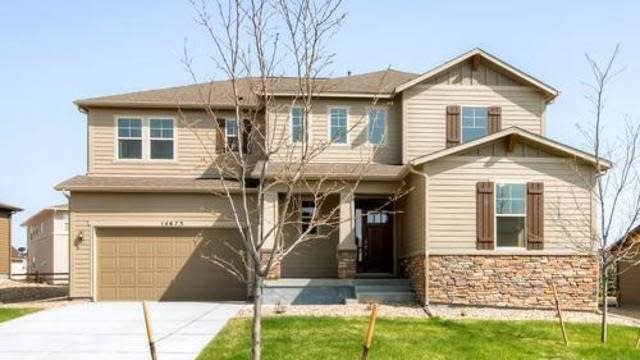 Photo 1 of 23 - 14673 Melco Ave, Parker, CO 80134