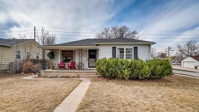 Photo 1 of 26 - 2705 S Gilpin St, Denver, CO 80210