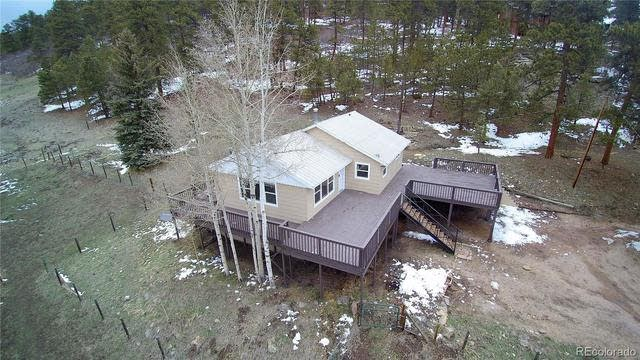 Photo 1 of 40 - 19667 Hill Dr, Morrison, CO 80465