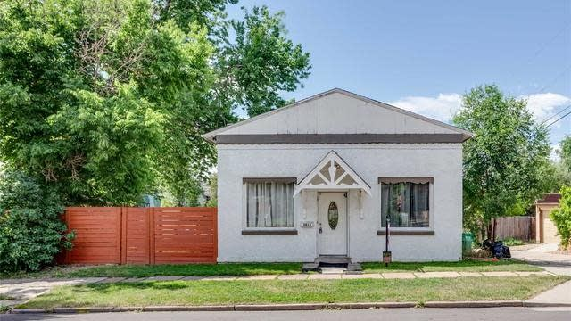 Photo 1 of 23 - 3818 W 30th Ave, Denver, CO 80211