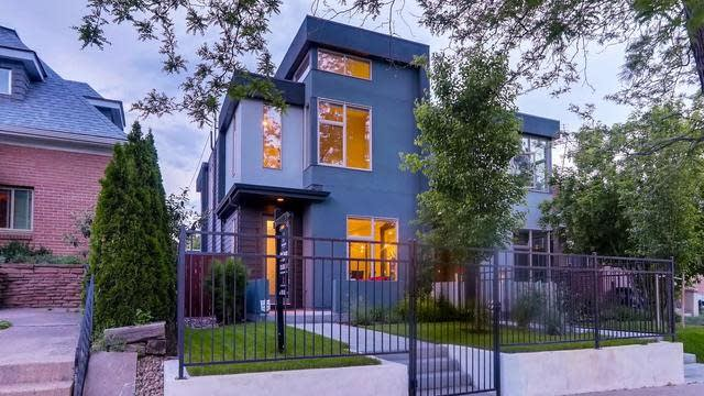 Photo 1 of 36 - 3529 W 23rd Ave, Denver, CO 80211