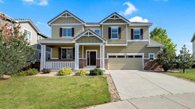 Photo 1 of 25 - 16061 E Tall Timber Ln, Parker, CO 80134