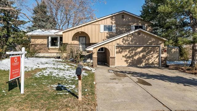 Photo 1 of 32 - 12061 W 67th Ave, Arvada, CO 80004