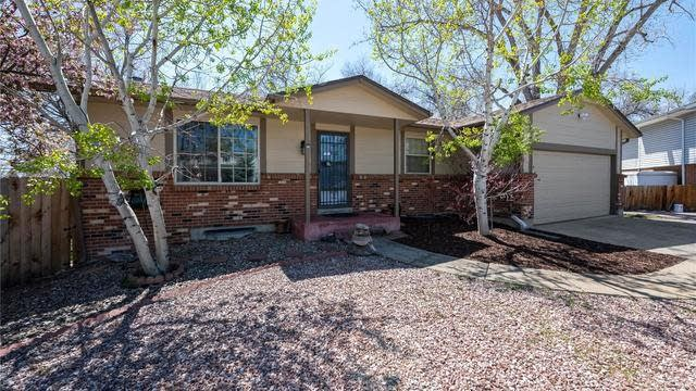 Photo 1 of 33 - 8682 W 64th Way, Arvada, CO 80004