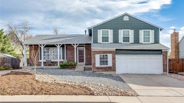 Photo 1 of 30 - 3314 W 11th Avenue Dr, Broomfield, CO 80020