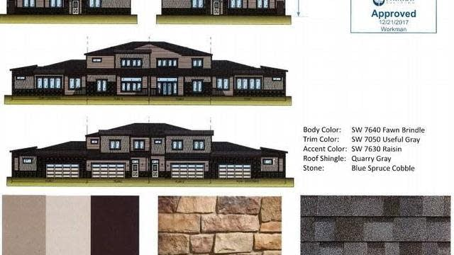 Photo 1 of 6 - 12217 Stone Timber Ct, Parker, CO 80134